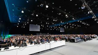 Madrid acoge del 2 al 13 de diciembre la XXV Conferencia de las Partes de la Convención Marco de Cambio Climático de la ONU, también conocida como Cumbre anual del Clima de Naciones Unidas, o COP25.