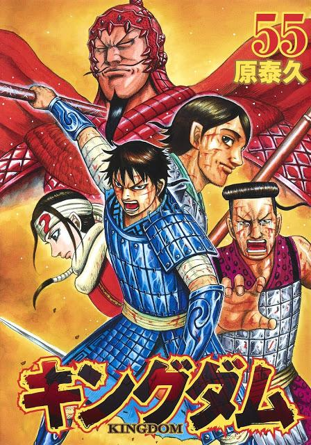 Los 10 mejores mangas en ventas del 2019 en Japón