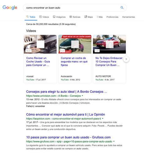 Como Funciona El Algoritmo De Google