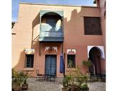 mini- guía Marrakech