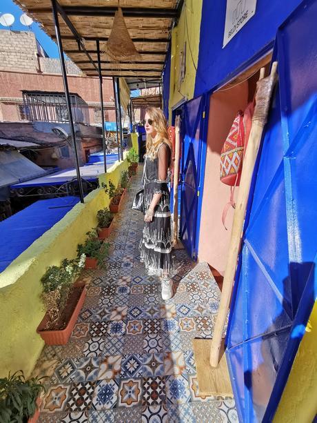 Que ver en Marrakech: Dia II