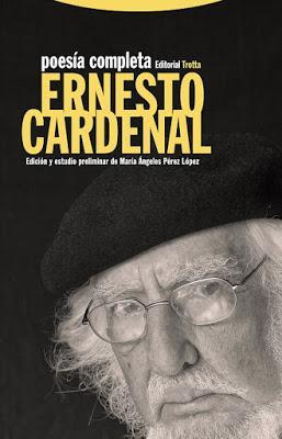 Ernesto Cardenal. Poesía completa