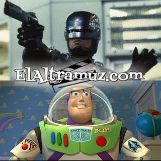 Expediente Altramuz 5x03 - Robocop vuelve, fallos de guion y el búnker del fin del mundo