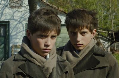 RESEÑA: Claus y Lucas.