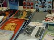 Mercadillo solidario libros Granollers para Marató