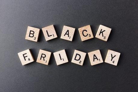 Black Friday a la vuelta de la esquina, ¿lo aprovecharás?