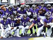 Trivia: ¿Cuánto sabes sobre Baltimore Ravens?
