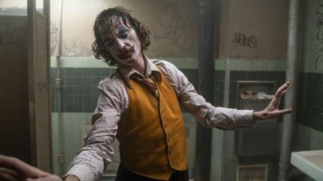 Joker: Sociedad enemiga, enemigos de la sociedad