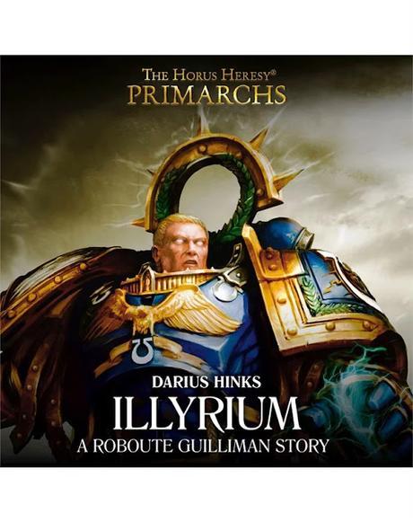 Entrega I del Calendario de Adviento 2019:Illyrium de Darius Hinks