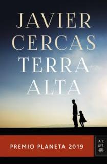 «Terra alta» de Javier Cercas