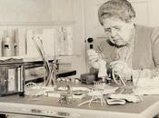 Frances Glessner (1878-1962), madre medicina forense