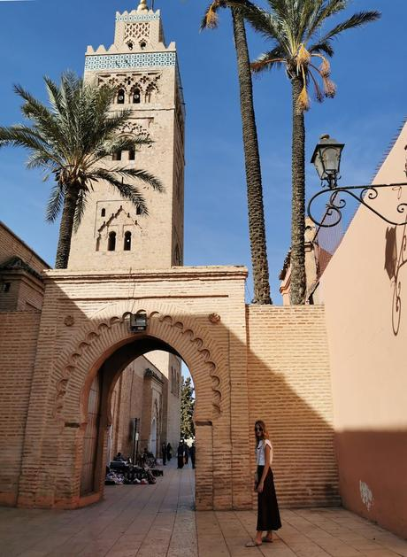 Que ver en Marrakech: dia 3
