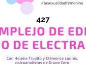 427. ¿complejo edipo electra? sexualidad femenina radio.