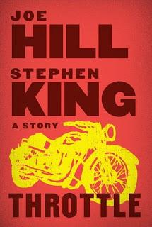 Throttle de Stephen King y Joe Hill