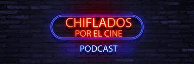 Podcast Chiflados por el cine: El Irlandés