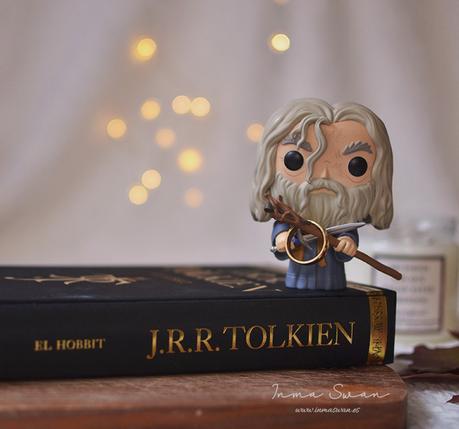 El Hobbit (J.R.R. Tolkien)