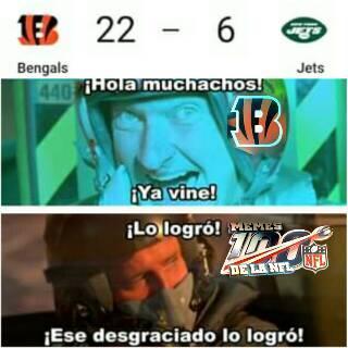 Los mejores memes NFL de la semana 13 – Temporada 2019