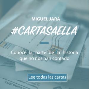 Ser parte de la solución más que del problema #CartasaElla