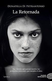 """Reseñas 2x1: """"DIME LA VERDAD"""" de Tess Gerritsen y """"LA RETORNADA"""" de Donatella di Pietrantonio"""