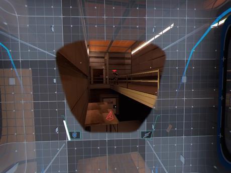 Espire 1 VR Operative recibe mejoras en PSVR