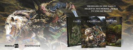 Pack especial con descuento de Trudvang Chronicles en NSR