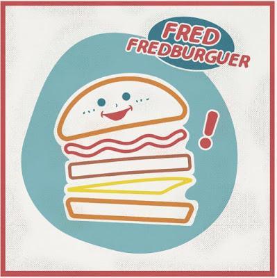 [Apuesta Telúrica] Fred Fredburguer - Colegas