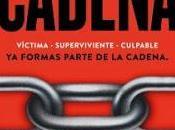 Cadena. Adrian Mckinty