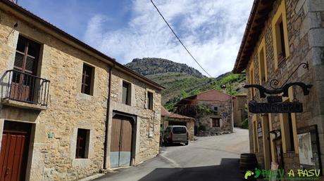 Piedrasecha, León