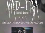 Mad-Era publican 'The Power Healing', nuevo lyric video