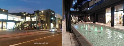 Mogan Mall un gigante Edificio Inteligente (Smart Building)