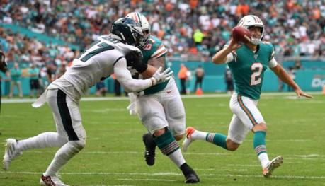 Análisis de la semana 13 de la NFL – Temporada 2019
