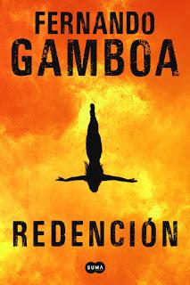 «Redención» de Fernando Gamboa