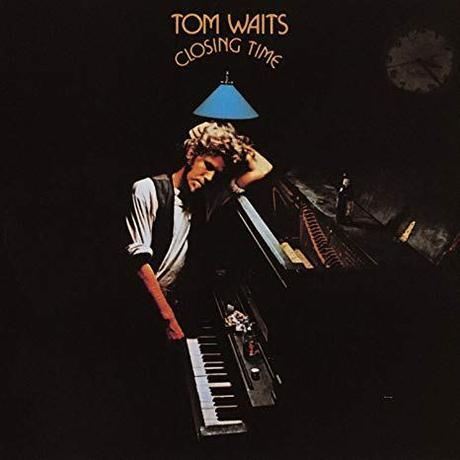 """Tom Waits. """"Martha"""""""