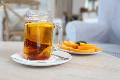 Las mejores infusiones para tratar distintos problemas digestivos