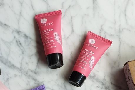 Luseta Beauty – Dúos Rose Oil, Biotin & Collagen and Keratin (Reseña)