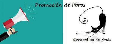 Promoción de libros: Soñé en La Habana, de  Dolores Conquero (Autopublicado, noviembre, 2019)