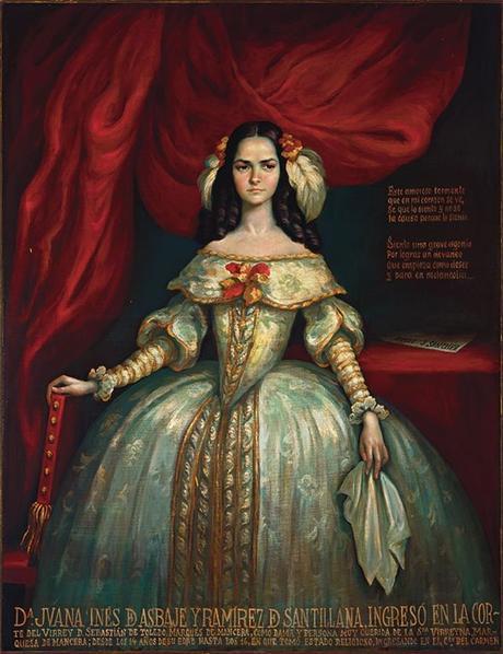Damas ilustres en la historia de España: ¡La biografía de más de 50 mujeres creadoras de la historia de España!