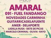 Cooltural Fest 2020, confirmaciones