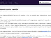 Mozilla elimina extensiones Avast tienda complementos