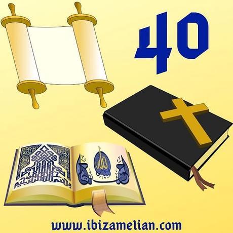 Las tres religiones del Libro: judaísmo, cristianismo e islam