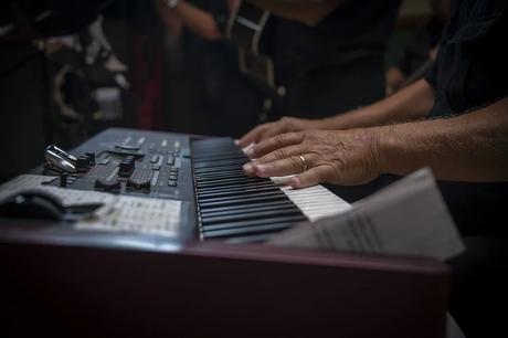 Los mejores pianos eléctricos ideales para principiantes