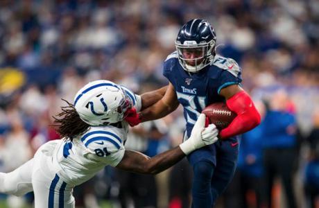 Links para ver la NFL en vivo por Internet – Semana 14 Temporada 2019