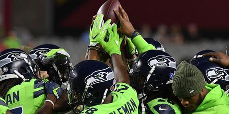Los mejores equipos de la NFL en 2019 – Semana 14