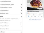 Facebook lanza anuncios búsqueda dentro social