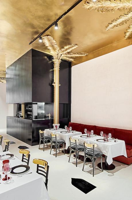 le leopard brasserie barcelona