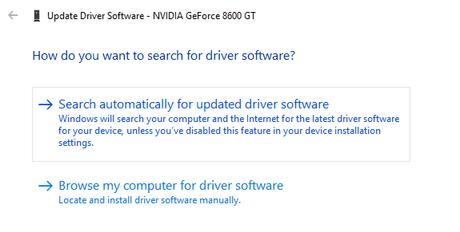 Cómo actualizar sus controladores gráficos en Windows 10? (Guía completa)
