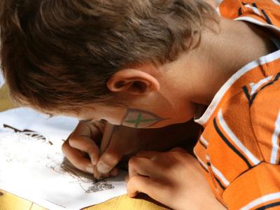 La disgrafía: qué es y cómo detectarla