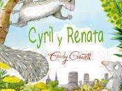 CYRIL RENATA Emily Gravett