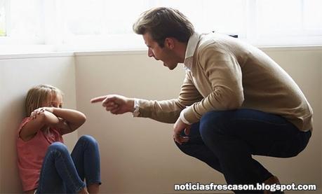 4 frases que los padres nunca les deben decir a sus hijos