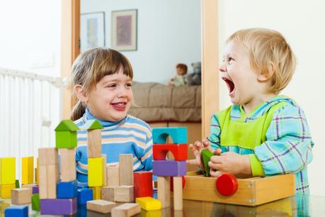 educar con juguetes